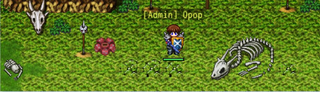 [TEASERS] Mystical Hunter Online [VXA-OS] Vale_d16