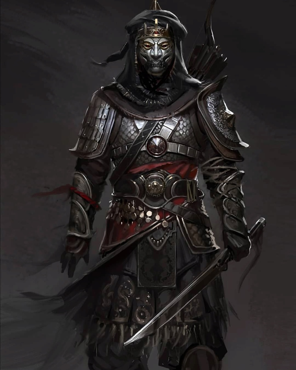 Shop   The Demon Forge Armour10