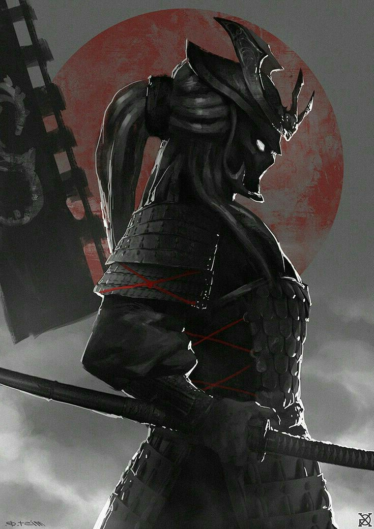Hua Li   The Kijo Scriptures Armour12