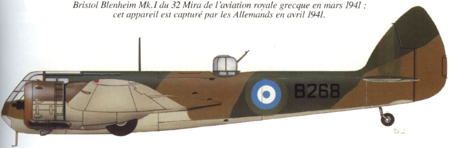 [Concours 2019 - 1] - [FROG] Blenheim Mk1 -Grèce -on continue... - Page 4 23_211