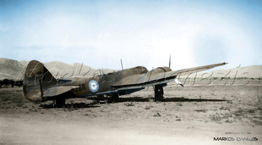 [Concours 2019 - 1] - [FROG] Blenheim Mk1 -Grèce -on continue... - Page 4 Color-11