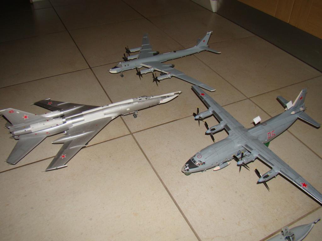 Monstres soviétiques a 1/72 et 1/100 Dsc06528