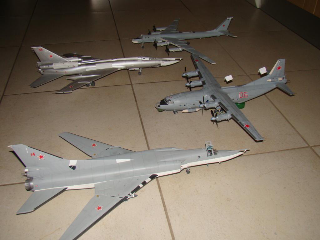 Monstres soviétiques a 1/72 et 1/100 Dsc06531