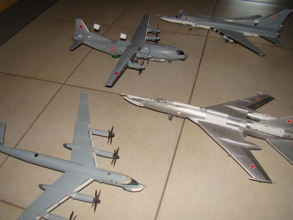 Monstres soviétiques a 1/72 et 1/100 Dsc06534