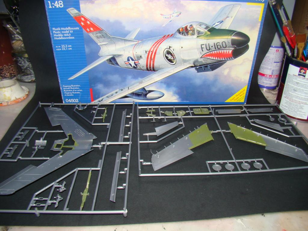 [Revell] F-86D 1/48 Dsc07525