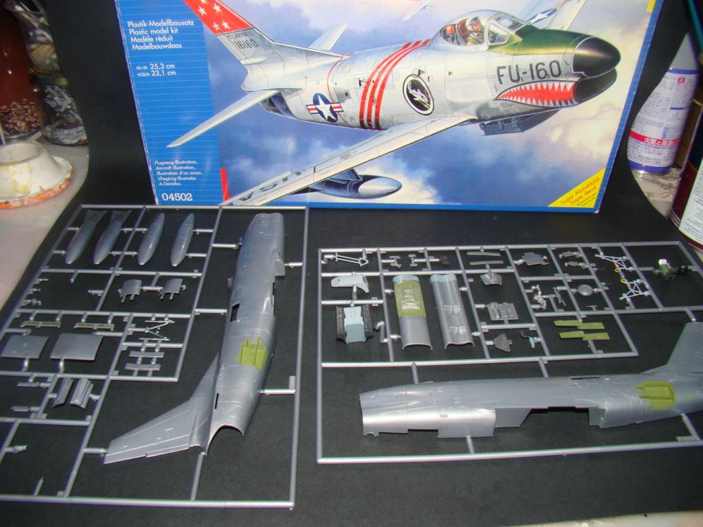 [Revell] F-86D 1/48 Dsc07526