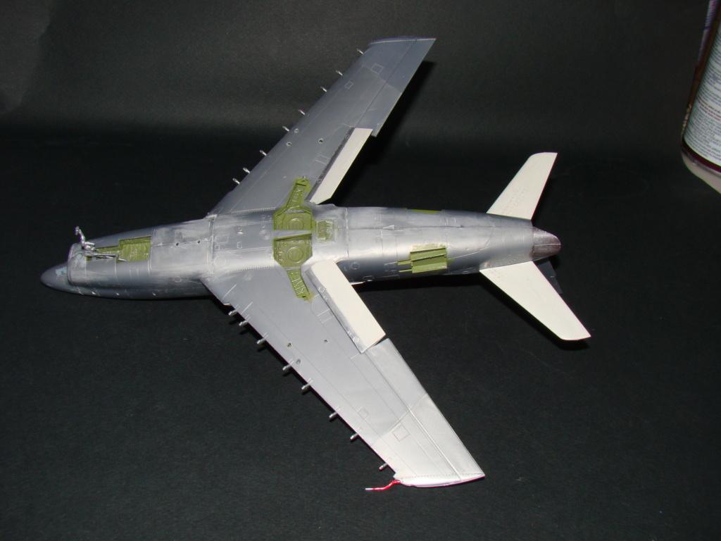 [Revell] F-86D 1/48 Dsc07528