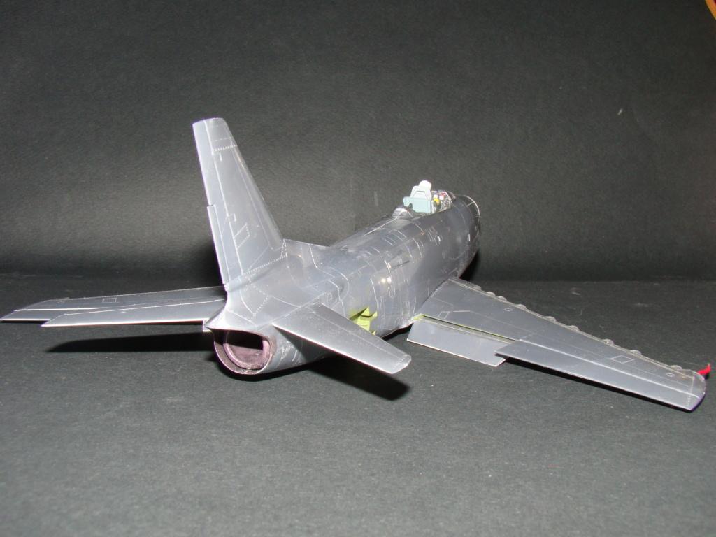 [Revell] F-86D 1/48 Dsc07532