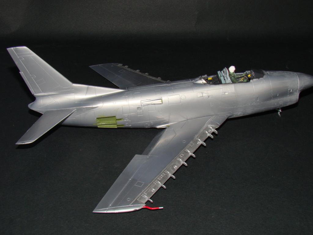 [Revell] F-86D 1/48 Dsc07533
