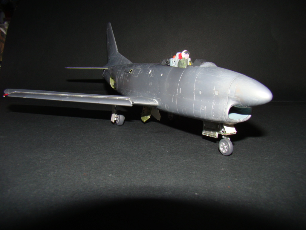 [Revell] F-86D 1/48 Dsc07545