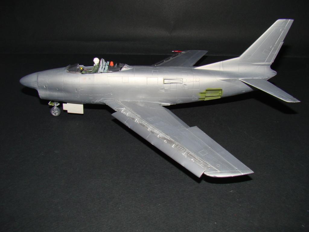 [Revell] F-86D 1/48 Dsc07549