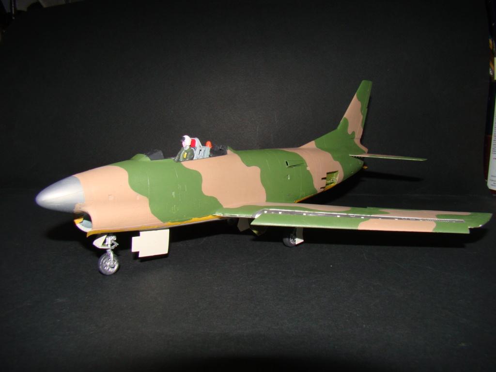 [Revell] F-86D 1/48 Dsc07550
