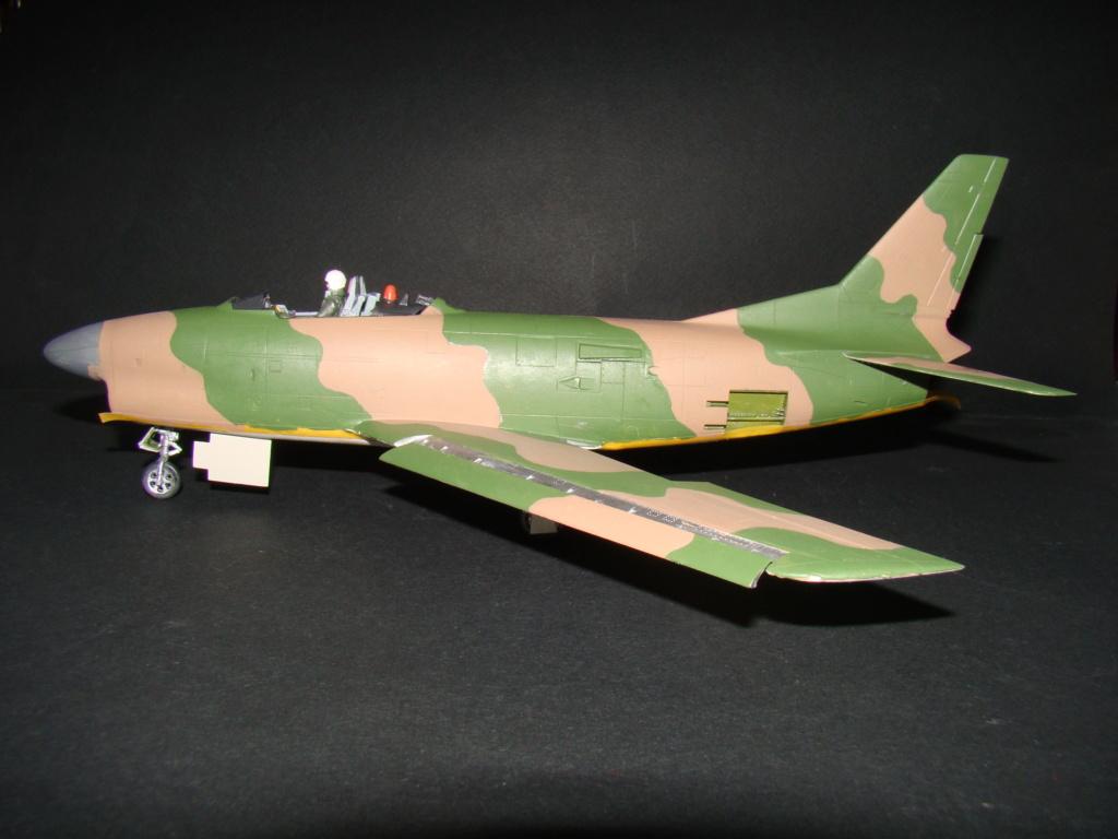 [Revell] F-86D 1/48 Dsc07551