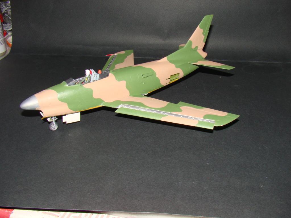 [Revell] F-86D 1/48 Dsc07556