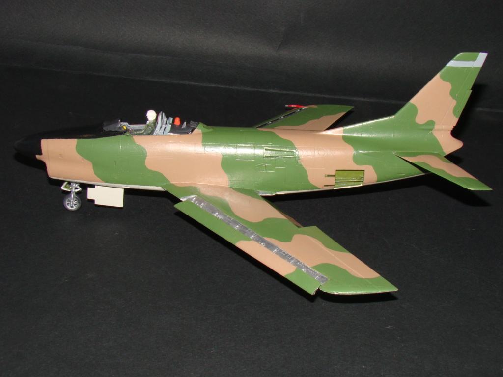 [Revell] F-86D 1/48 Dsc07559