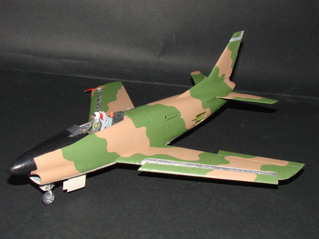 [Revell] F-86D 1/48 Dsc07560