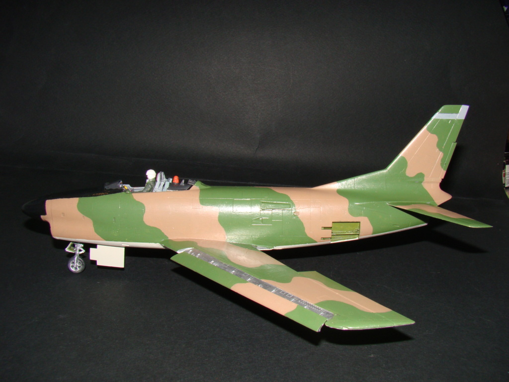 [Revell] F-86D 1/48 Dsc07610