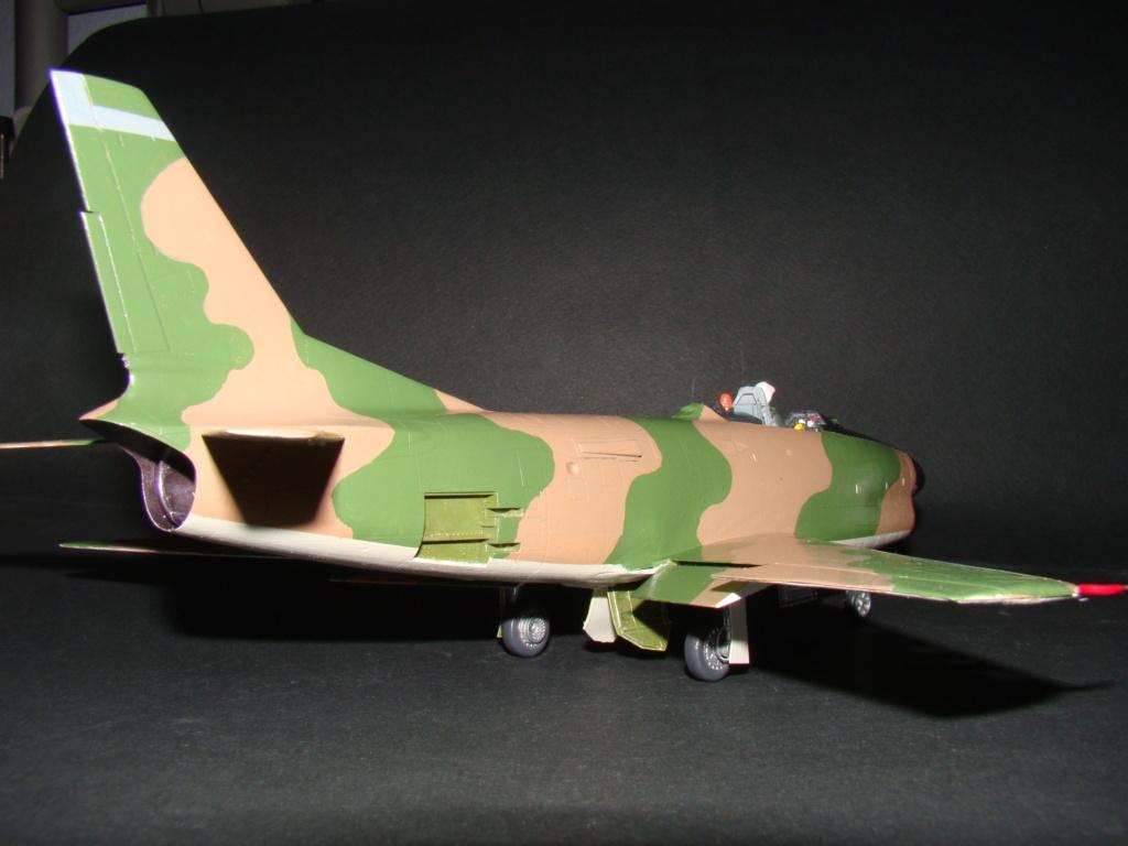 [Revell] F-86D 1/48 Dsc07613