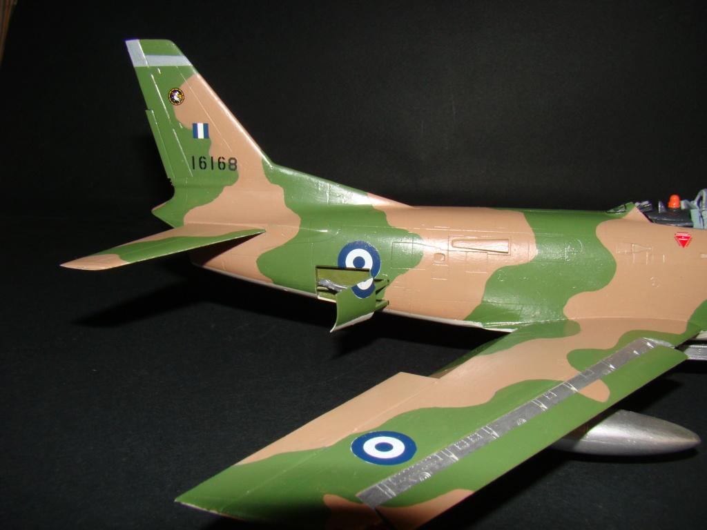 [Revell] F-86D 1/48 Dsc07615