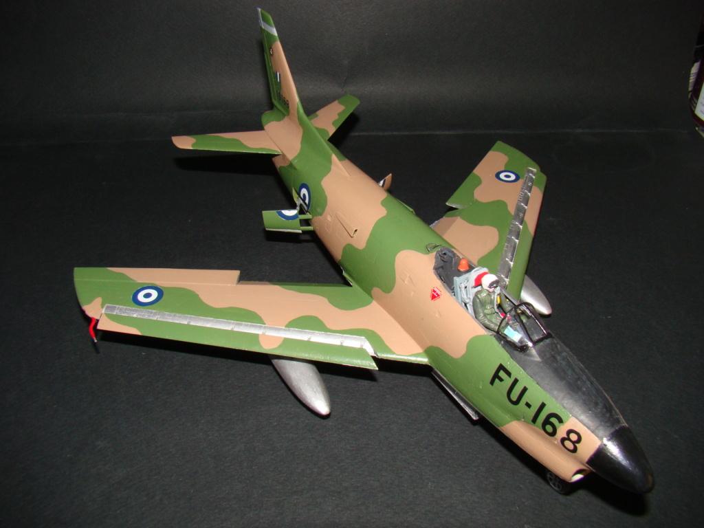 [Revell] F-86D 1/48 Dsc07616