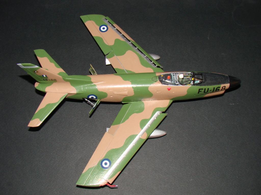 [Revell] F-86D 1/48 Dsc07617