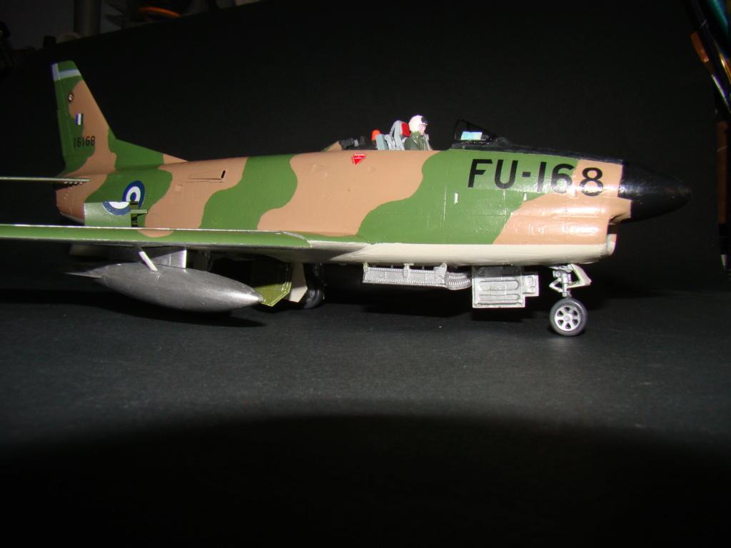 [Revell] F-86D 1/48 Dsc07618