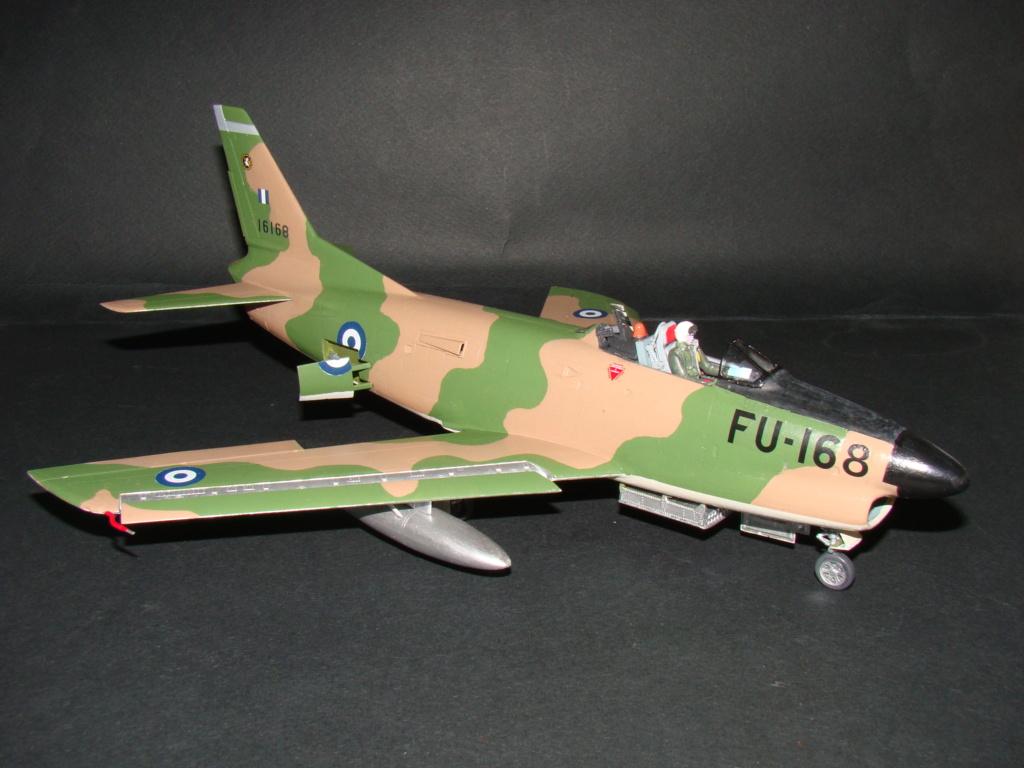 [Revell] F-86D 1/48 Dsc07620