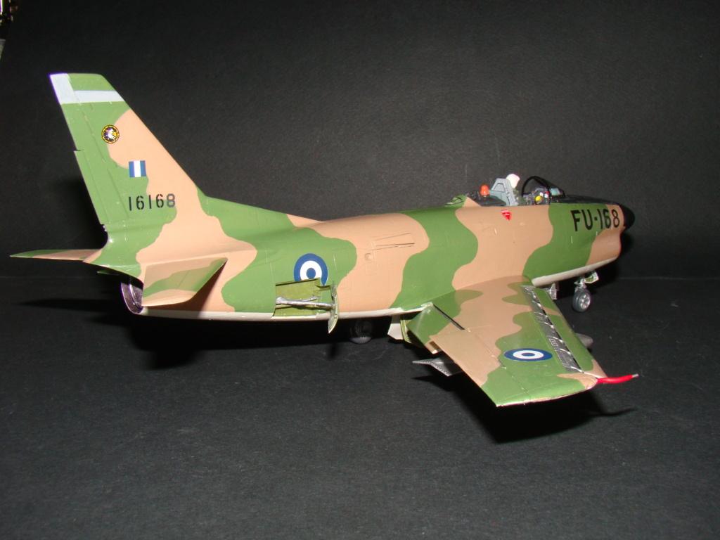 [Revell] F-86D 1/48 Dsc07622