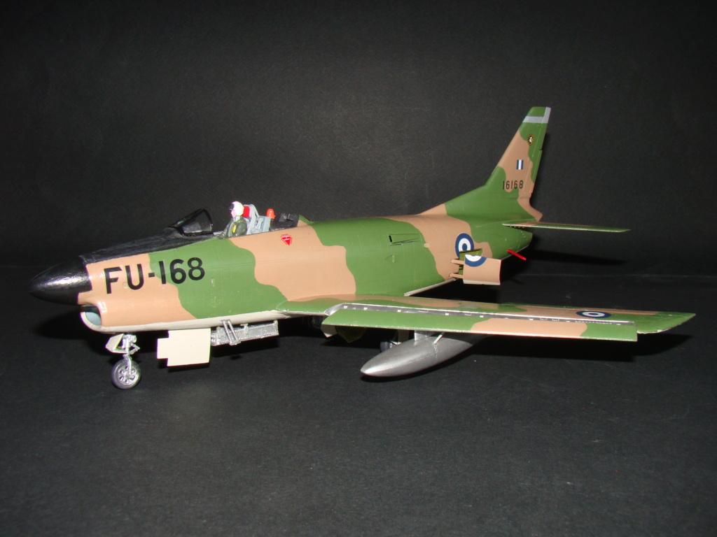 [Revell] F-86D 1/48 Dsc07623