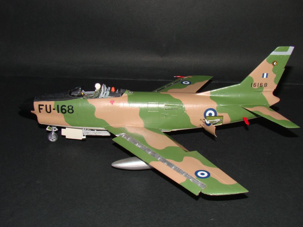 [Revell] F-86D 1/48 Dsc07624