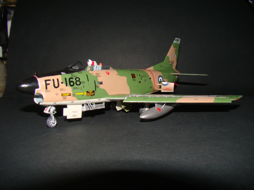 [Revell] F-86D 1/48 Dsc07632