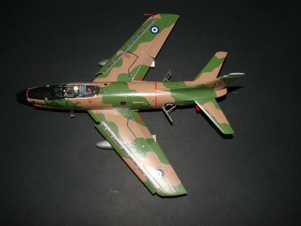 [Revell] F-86D 1/48 Dsc07633