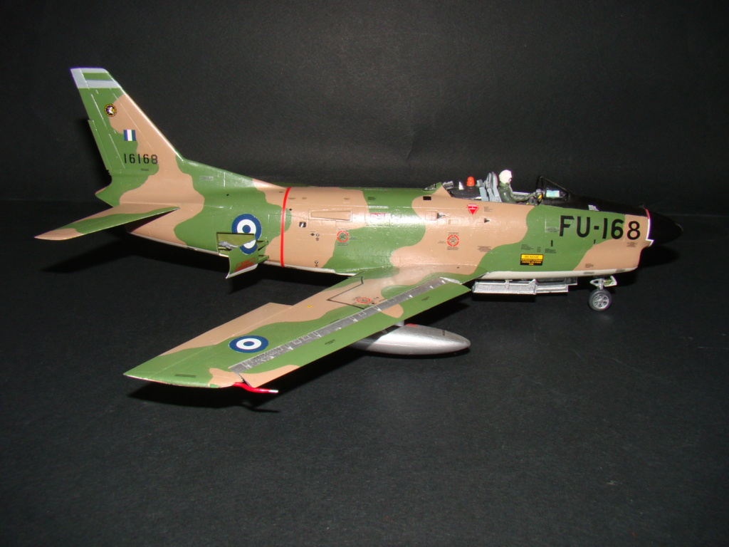 [Revell] F-86D 1/48 Dsc07636