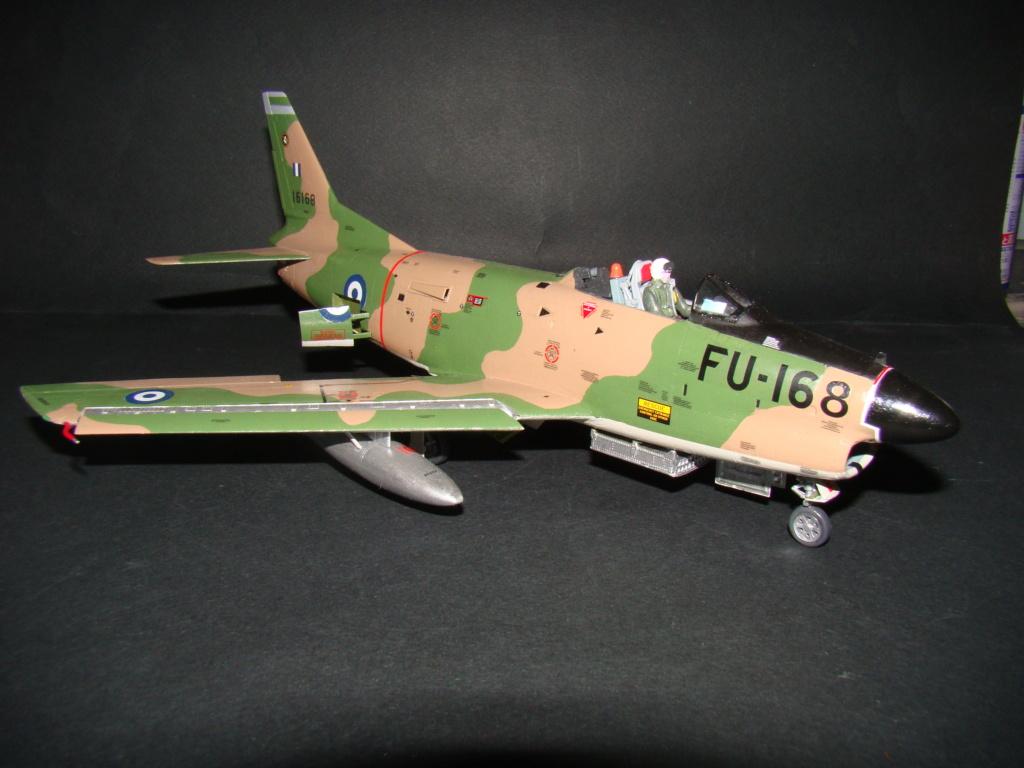 [Revell] F-86D 1/48 Dsc07637