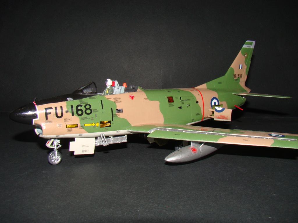 [Revell] F-86D 1/48 Dsc07641