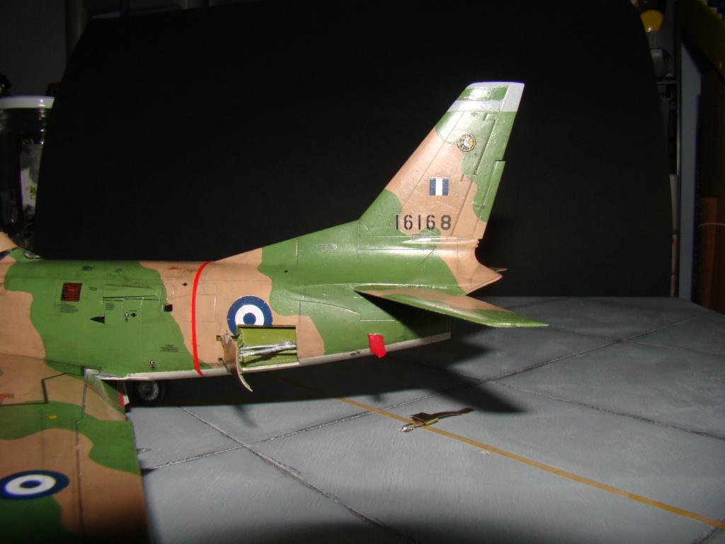 [Revell] F-86D 1/48 Dsc07645