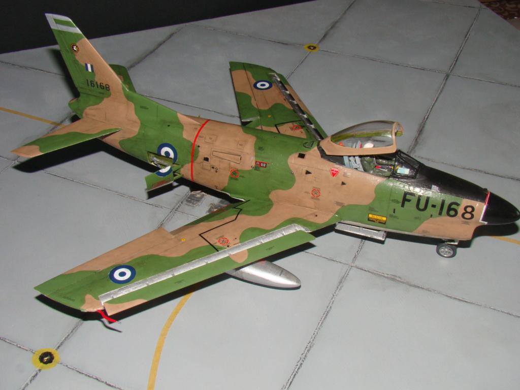 [Revell] F-86D 1/48 Dsc07648