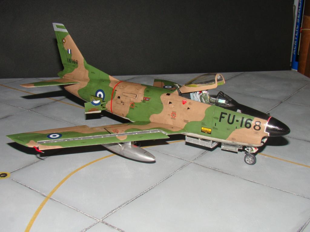 [Revell] F-86D 1/48 Dsc07651