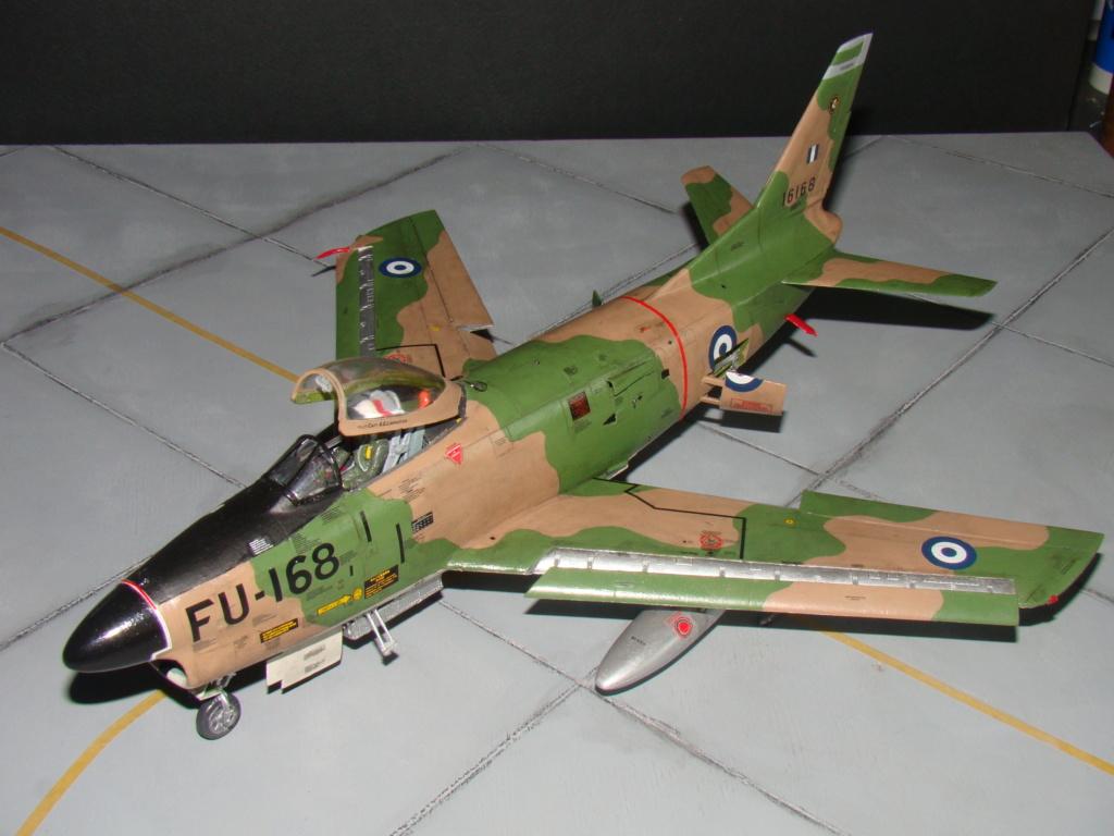 [Revell] F-86D 1/48 Dsc07652