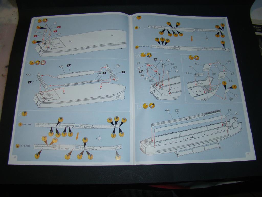 LSM L164 Roussen (Revell 1/144° moteurs-lumieres) par nikolaos Dsc07881