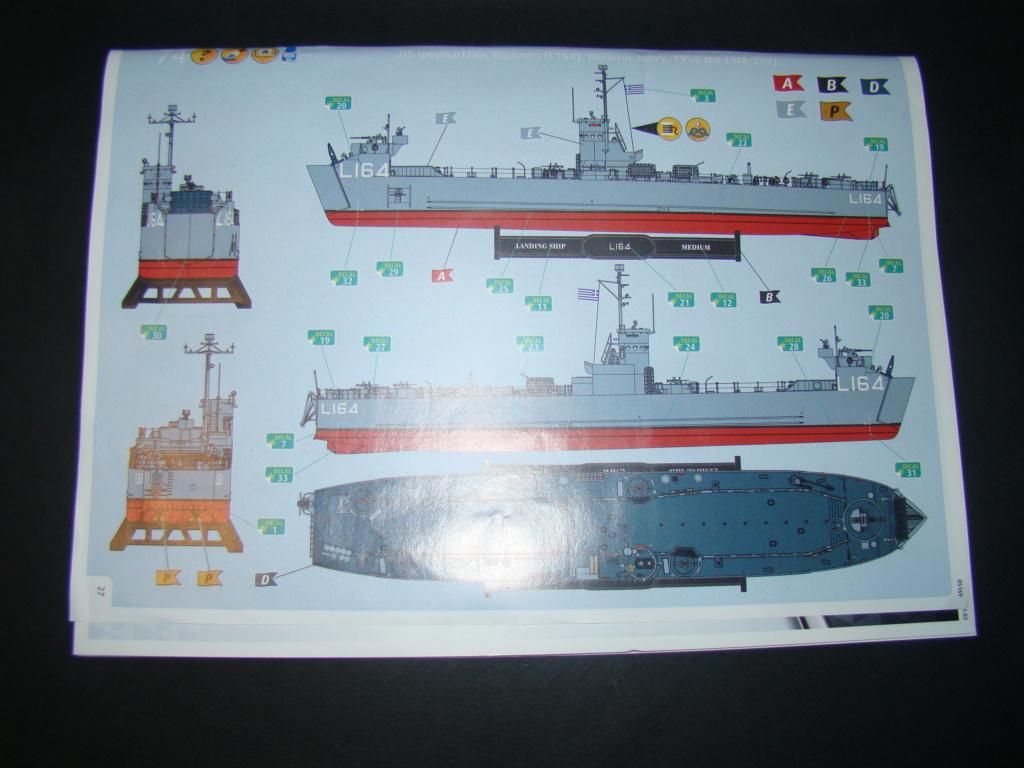 LSM L164 Roussen (Revell 1/144° moteurs-lumieres) par nikolaos Dsc07890