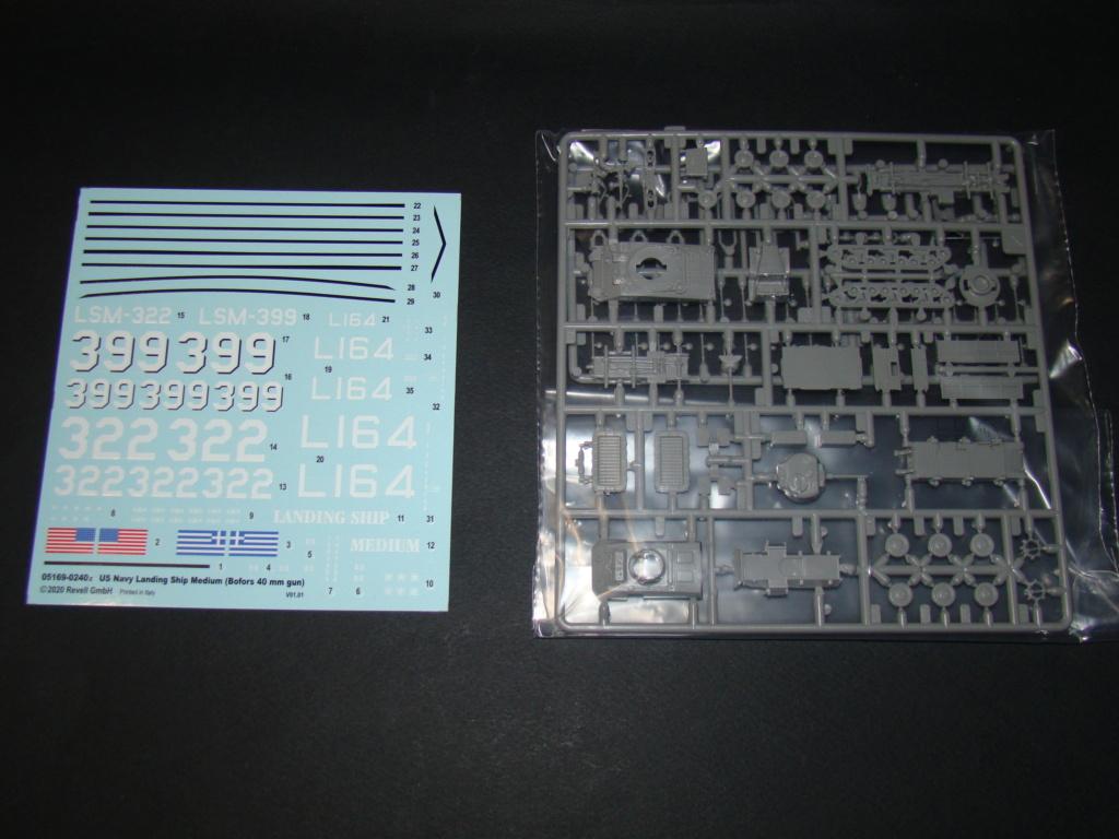 LSM L164 Roussen (Revell 1/144° moteurs-lumieres) par nikolaos Dsc07896
