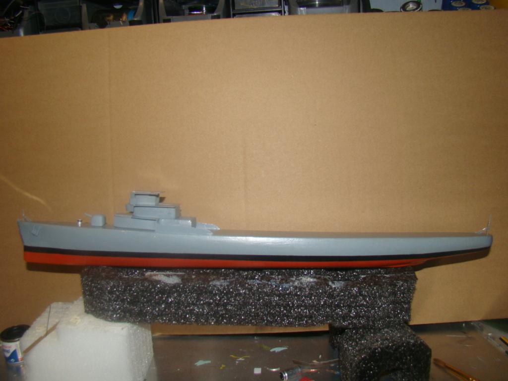 Fletcher class ΛΟΓΧΗ 56 (LONHEE) (LANCE) Marine Greque Scratch 1/250 Dsc07955