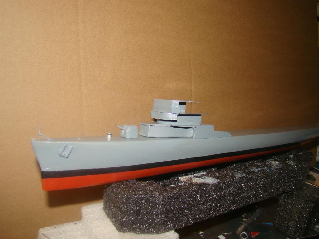 Fletcher class ΛΟΓΧΗ 56 (LONHEE) (LANCE) Marine Greque Scratch 1/250 Dsc07956