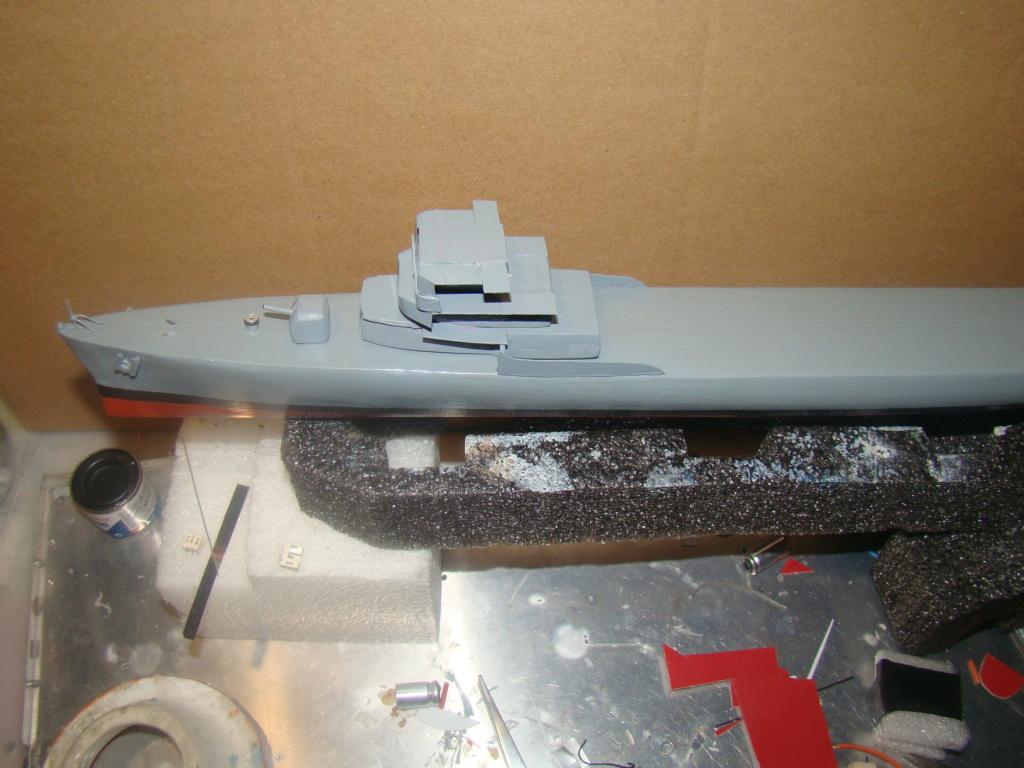 Fletcher class ΛΟΓΧΗ 56 (LONHEE) (LANCE) Marine Greque Scratch 1/250 Dsc07957