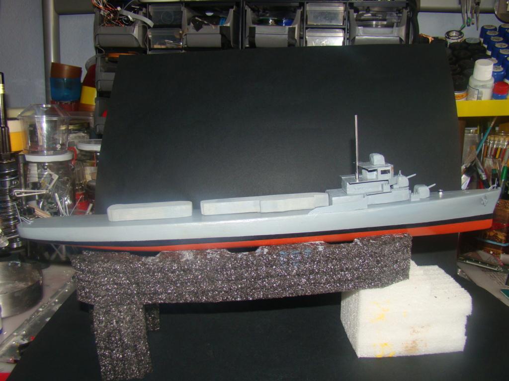 Fletcher class ΛΟΓΧΗ 56 (LONHEE) (LANCE) Marine Greque Scratch 1/250 Dsc07958