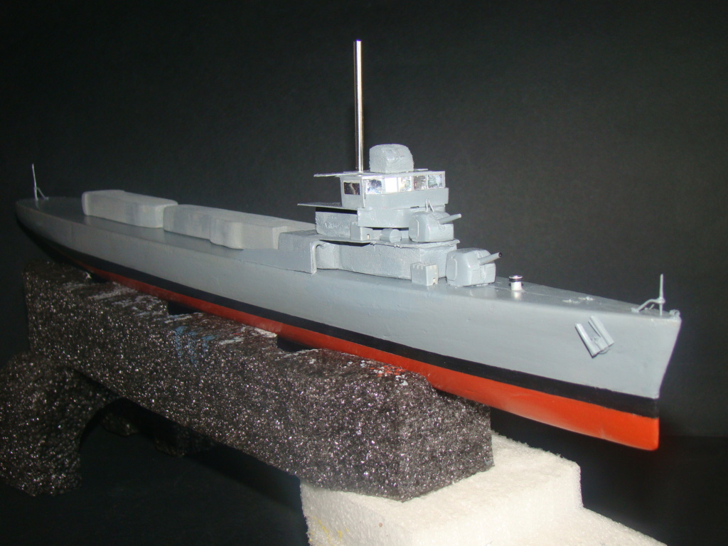 Fletcher class ΛΟΓΧΗ 56 (LONHEE) (LANCE) Marine Greque Scratch 1/250 Dsc07960