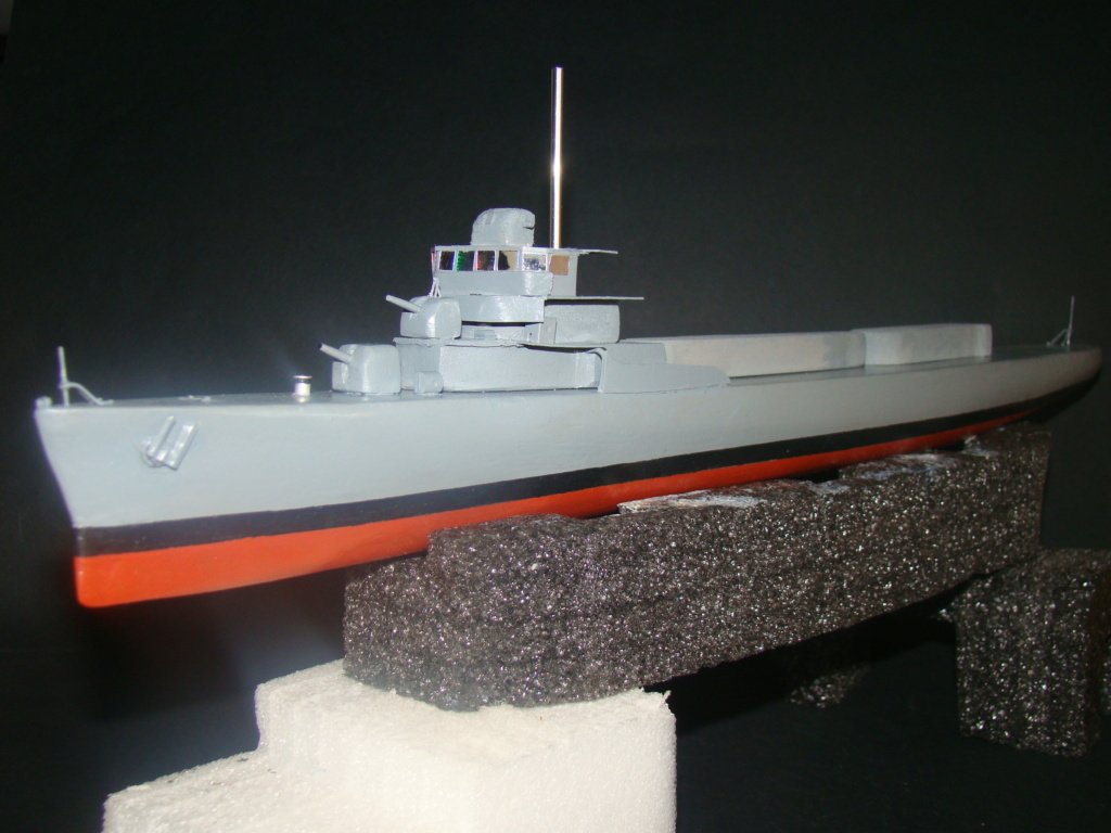 Fletcher class ΛΟΓΧΗ 56 (LONHEE) (LANCE) Marine Greque Scratch 1/250 Dsc07962