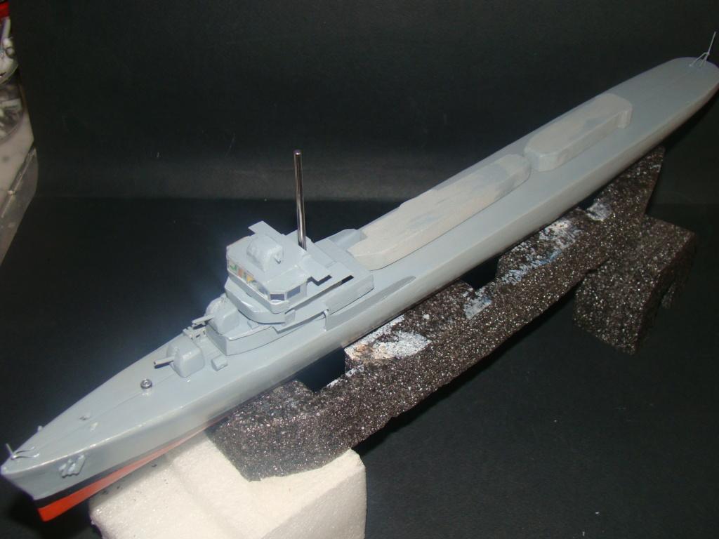Fletcher class ΛΟΓΧΗ 56 (LONHEE) (LANCE) Marine Greque Scratch 1/250 Dsc07963