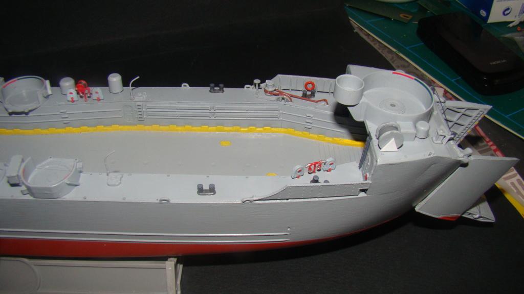 LSM L164 Roussen (Revell 1/144° moteurs-lumieres) par nikolaos Dsc08149